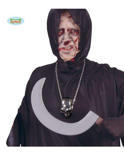 Magicoo Sikkel voor Halloween