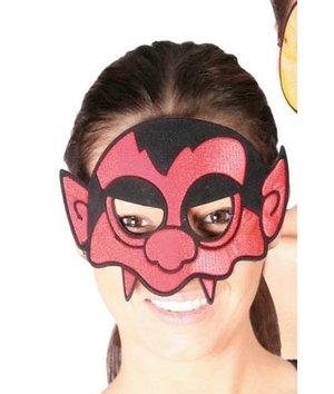 Magicoo Duivel masker voor Halloween