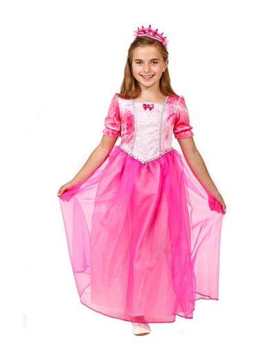 Magicoo Roze prinses jurk
