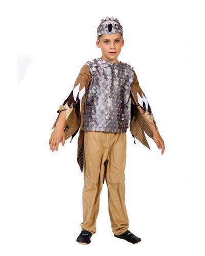 Magicoo Mus kostuum voor kinderen