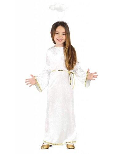 Magicoo Engel kostuum meisjes