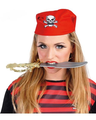 Magicoo Piraten mes