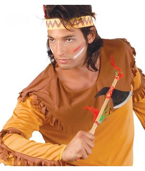 Magicoo Indianen bijl Tomahawk