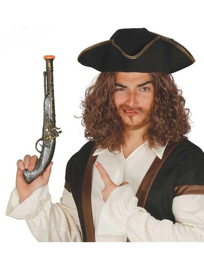 Magicoo Piraten pistool
