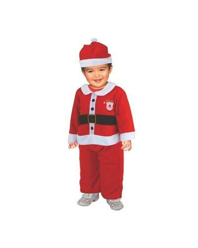 Magicoo Kerstman pak kinderen