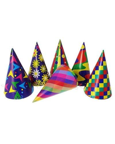 Magicoo Verjaardags hoedjes