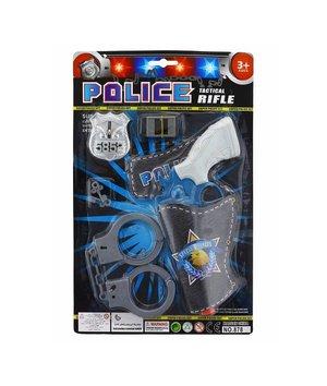 Magicoo Politie set voor kinderen