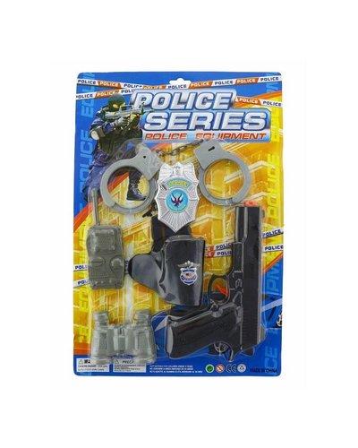 Magicoo Politie accesoires voor kinderen