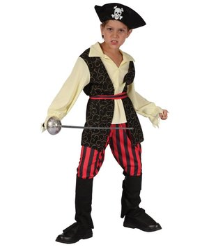 Magicoo Piratenpak jongens PIRAAT