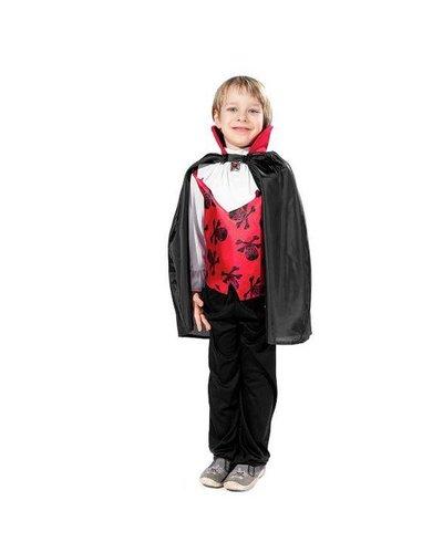 Magicoo Vampier kostuum voor kinderen (92-104)