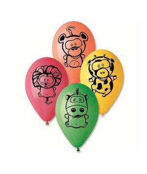 Magicoo Safari party ballonnen