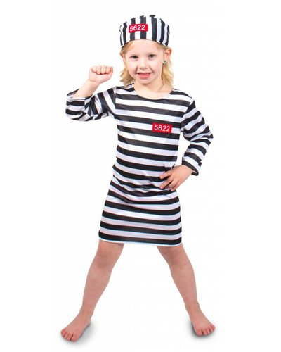Magicoo Gevangenispak meisjes