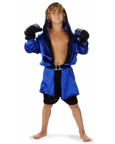Magicoo Boxer kostuum boxerpak