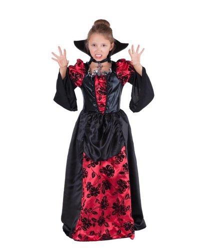 Magicoo Vampier jurk Royal voor meisjes