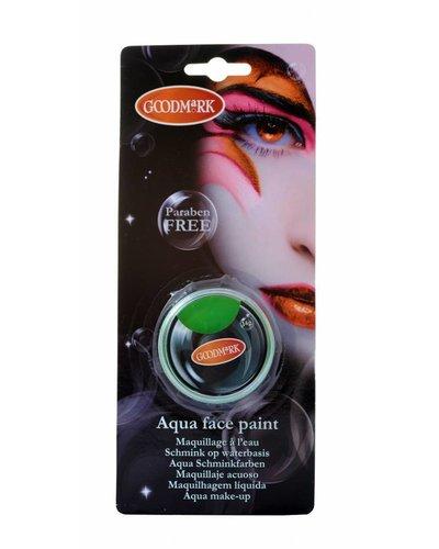 Magicoo Aqua make-up groen