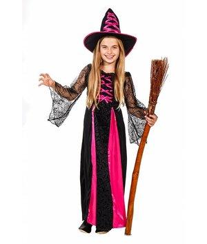 Magicoo Heksenjurk voor kinderen