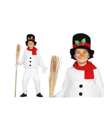 Magicoo Sneeuwman pak kinderen