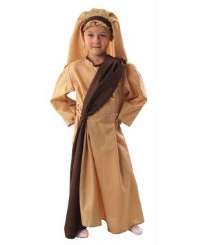 Magicoo Jozef kostuum voor kinderen