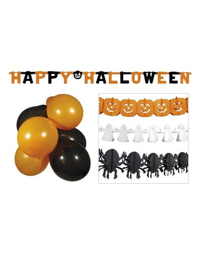 Magicoo Halloween party set