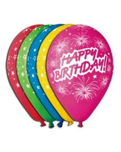 "Magicoo Premium ""Happy Birthday"" ballonnen"