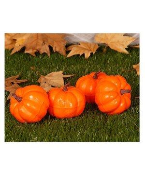 Magicoo 4 halloween pompoenen - decoratie
