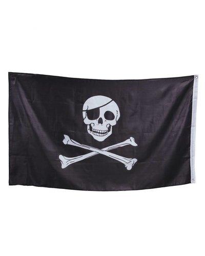 Magicoo Piratenvlag  90x150 cm