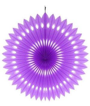 Magicoo Papieren waaier lila