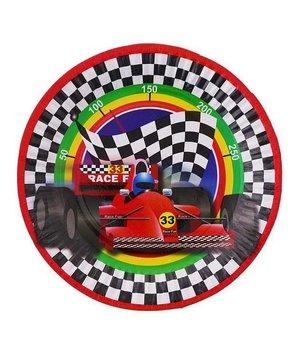 """Magicoo Partyborden """"Auto's - Formule 1"""""""