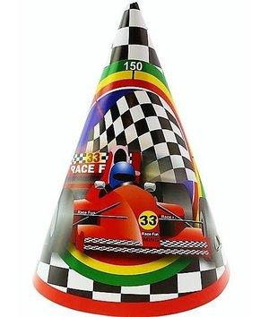 Magicoo Partyhoedjes Auto's - Formule 1