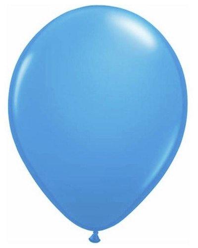 Magicoo 10 Premium blauwe ballonnen
