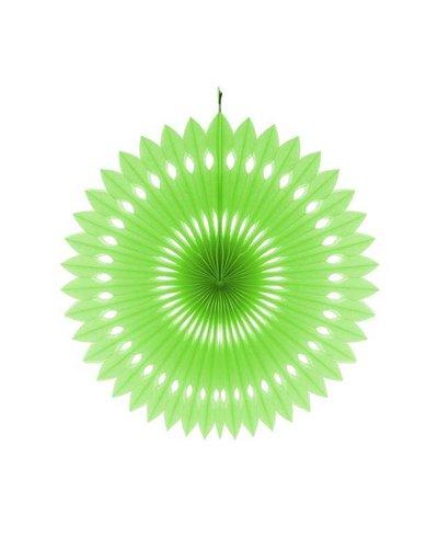 Magicoo Papieren waaier groen