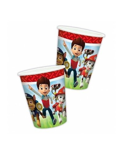 Magicoo Partybekers Paw Patrol