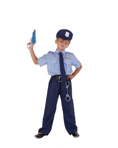 Magicoo Politiepak voor kinderen