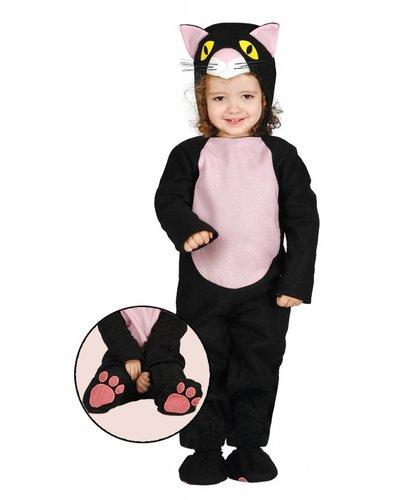 Magicoo Kattenpak baby's en peuters