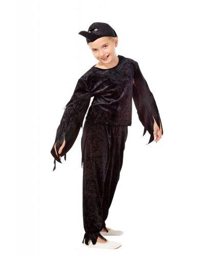 Magicoo Kraaien kostuum kinderen
