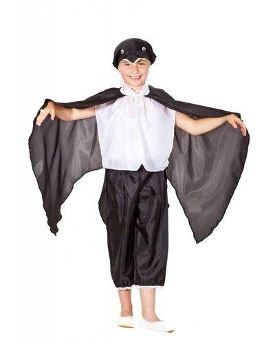 Magicoo Vogelpak zwaluw kostuum kinderen
