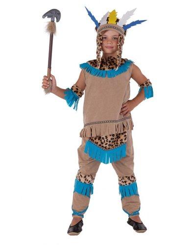 Magicoo Indianenpak jongens