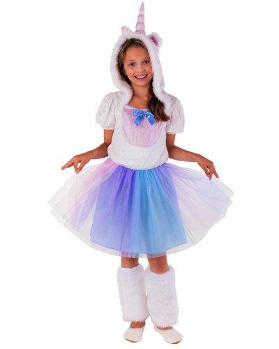Magicoo Unicorn kostuum voor meisjes