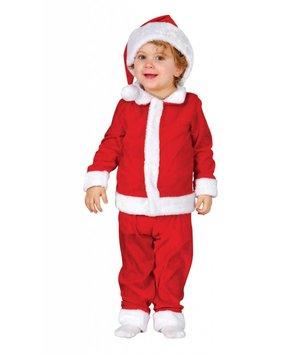 Magicoo Kerstpak Deluxe baby's en peuters