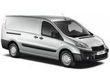 Peugeot Expert bumperbescherming