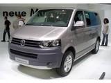 VW T 5 bumperbescherming