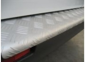 Fiat Scudo bumperbescherming