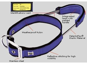patentopet patentopet halsband basic