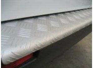 ford Transit Courier bumperbescherming