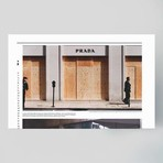 Frame Publishers Forefront: The Culture of Shop Window Design