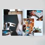 Frame Publishers Where They Create: 32 Creative Studios Shot by Paul Barbera