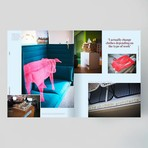 Frame Publishers Where They Create: 32 Creative Studios Shot by Paul Barbera