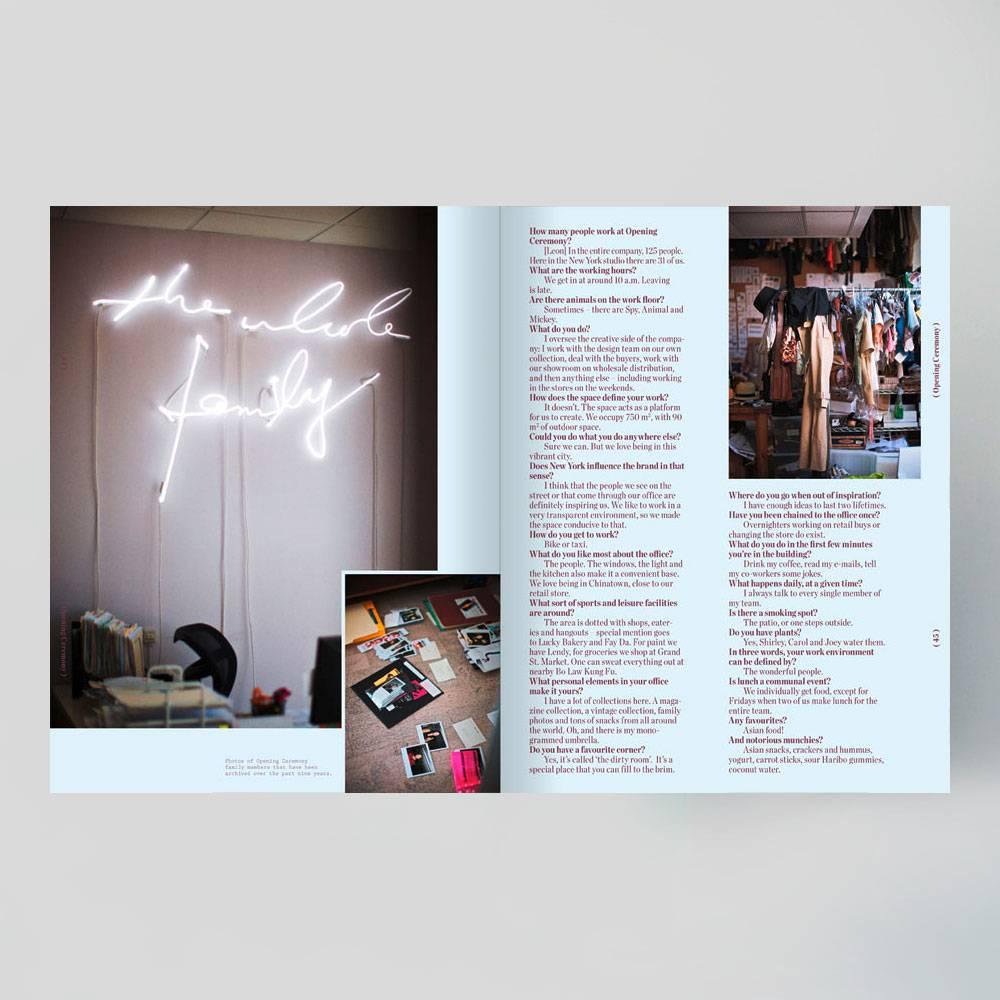 Where They Create: 32 Creative Studios Shot by Paul Barbera - Frame ...