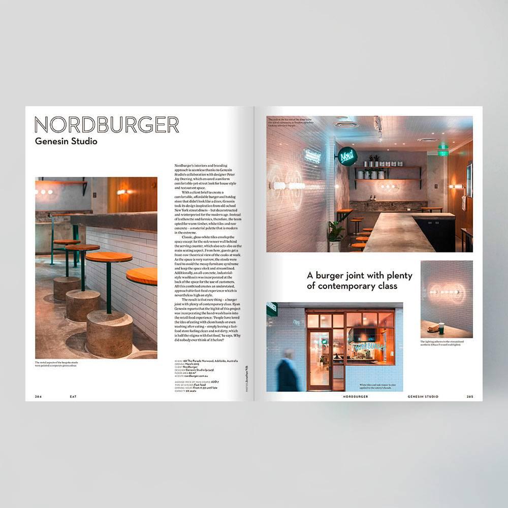 Frame Publishers Night Fever 4 Hospitality Design