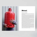 Frame Publishers Materiology (NL): Materialen en Technologieen - de gids voor creatieven